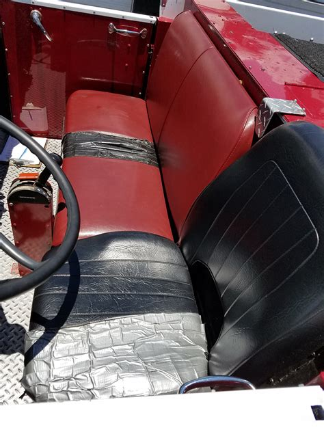 Truck Upholstery Repair by Truck Upholstery Repairs Auto Styles
