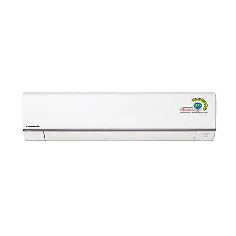 Ac Panasonic Inverter 1 Pk jual panasonic cs pu9tkp standard inverter ac split putih 1 pk khusus jabodetabek