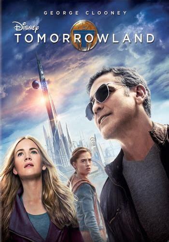 film fantasy adventure terbaik tomorrowland movie on dvd family movies adventure