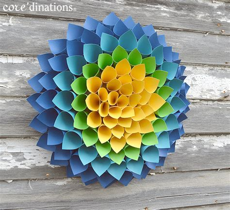 Summer Paper Crafts - paper crafts roundup 20 ideas to try this summer