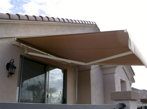 retractable awnings phoenix retractable awnings phoenix aaa sun control
