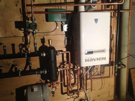 navien ch240 asme high efficiency combination boiler