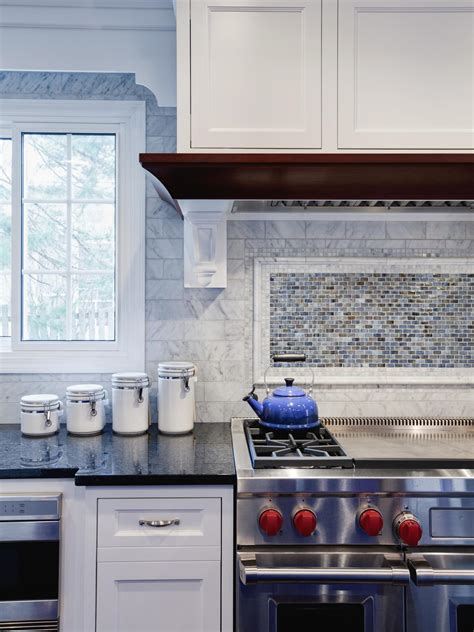Kitchen Stove Backsplash | kitchen tile backsplash ideas pictures tips from hgtv