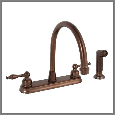 Sink Kitchen Faucet by Kitchen Sink Faucet Dands