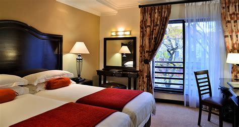 Standard Room by Standard Rooms Premier Hotel Pretoria