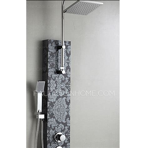 Faucet Screens by High End Stainless Steel Black Shower Faucet Screen