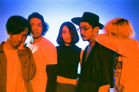 Kaset Heals Spectrum By Chandrass heals rilis album debut quot spectrum quot backstage whisp