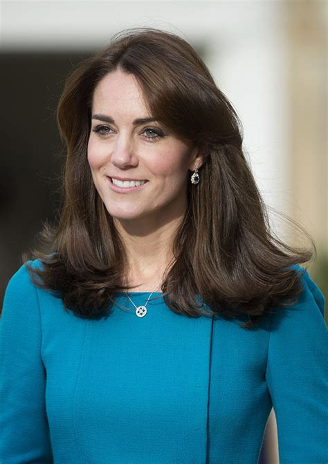 kate middletons shocking new hairstyle kate middleton s bob hairdresser talks about short hair