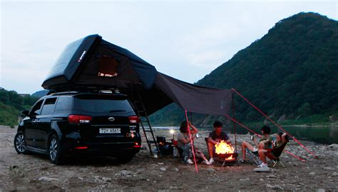 Roof Rack Tent by Roof Rack Tent Options For Your Vehicle