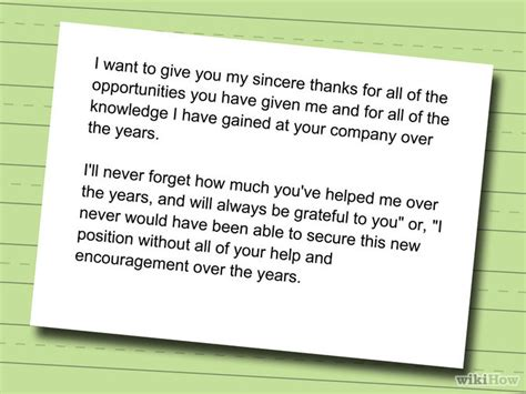 Resignation Letter Leave Door Open How To Write A Resignation Letter With Sle Resignation