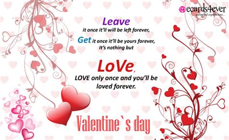 valentines message for my family and friends compose card best s day cards free