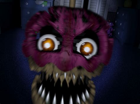 evil or live anime ending five nights at freddy s 4 tv tropes