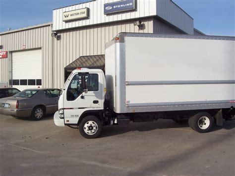 2006 gmc w series w4500 tilt cab stocknum tw1667