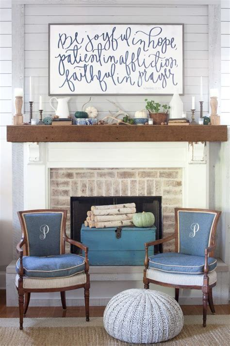 Lettered Cottage Fireplace by 1000 Images About Mantels On