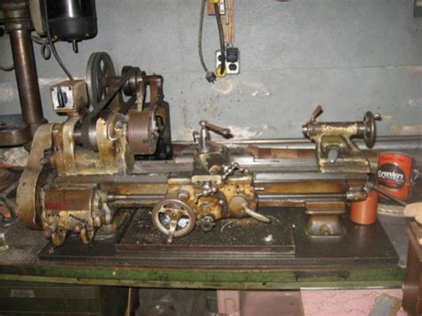 south bend lathe model