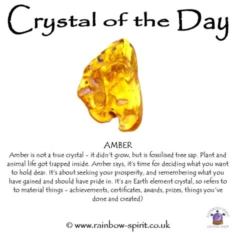 crystal properties amber crystal healing properties pictures to pin on