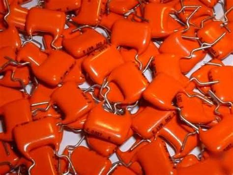philips mkt capacitors philips mkt capacitor 0 027uf 250v metallized polyester