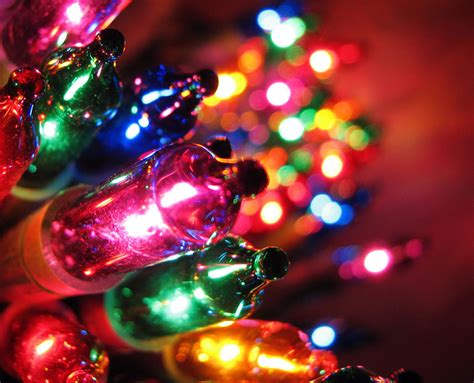 the 12 rules of christmas lighting all things