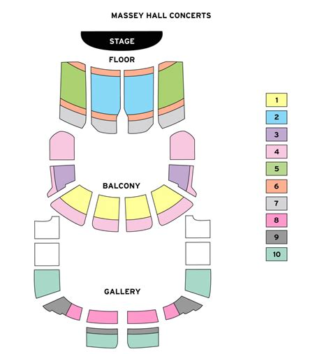 massey seating chart toronto symphony orchestra exposed what makes it great
