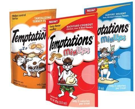 walmart treats temptations cat treats only 0 61 at walmart mojosavings