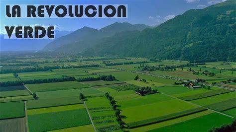 la verde la revolucion verde agriculturers de