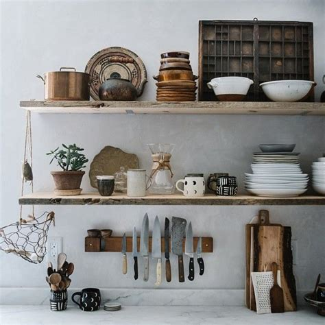 moon to moon an earthy japanese home kitchen by the jersey ice cream co styled by beth kirby
