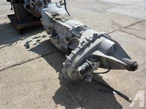 Dodge Transfer Dodge Ram 1500 4x4 Auto Transmission And Transfer For
