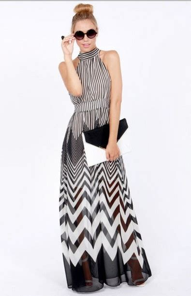 pattern dress black and white dress black and white black and white dress black and