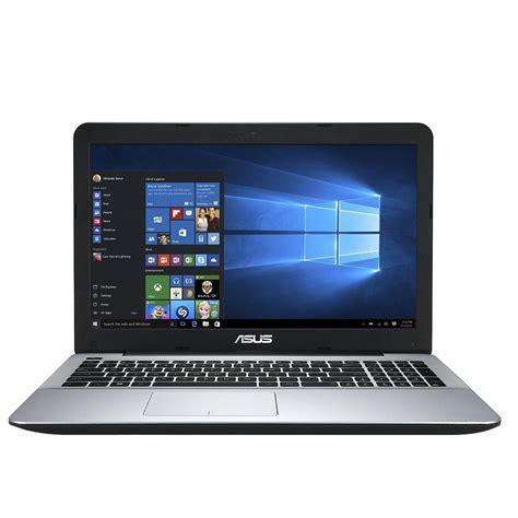 Asus X555ld Laptop Intel I7 12gb Ram 1 5tb 15 6 asus x555ua dm059t 15 6 quot hd intel i7 laptop 12gb ram 2tb hdd wind 10