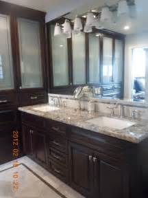 How much does a bathroom remodel cost setting realistic