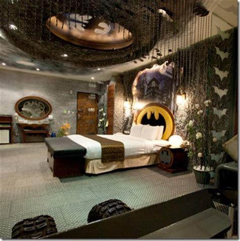 batman hotel room batman themed hotel vuing