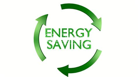 Seaving Energy energy saving royalty free and stock footage