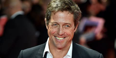 Demented Reporter Handcuffs Herself To Hugh Grant by Hugh Grant Pulls Out Of Bridget Jones 3 Daniel Cleaver