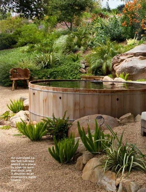 backyard spa ideas best 25 outdoor spa ideas on outdoor