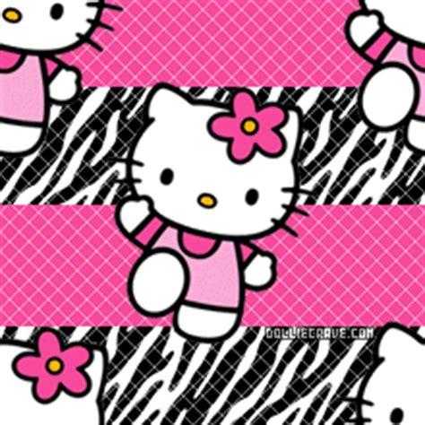 hello kitty zebra print wallpaper young in love wild hello kitty