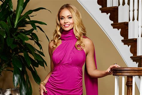Dress Gisel Ky real of potomac who is gizelle bryant the