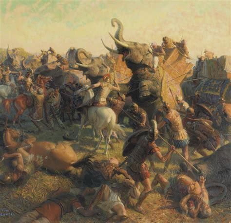 Alexandre Christie 2603 tom lovell 1909 1997 battle of jhelum american