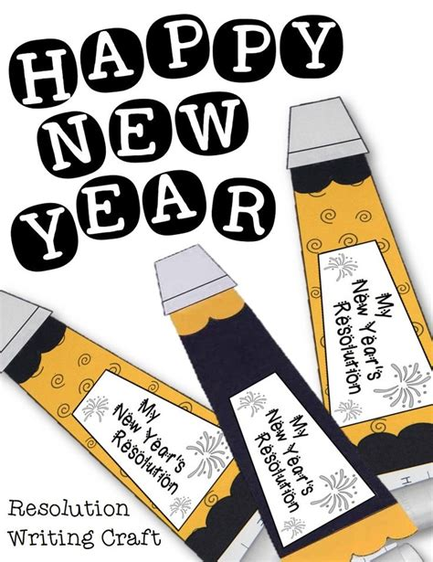 new year celebration lesson plan 12 best bringing in the new year images on new