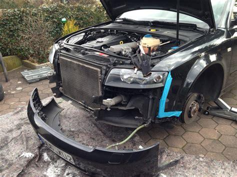Audi A4 B5 Sto Stange Vorne Abbauen by Black Again Audi A4 B6 Avant S Line Community Seite 5