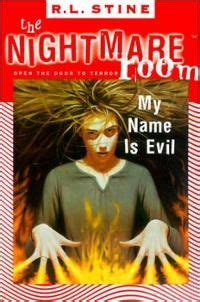 Fear The Evil Moon By Rl Stine 1000 images about the nightmare room on the