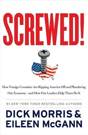 are we screwed books screwed by morris reviews discussion bookclubs
