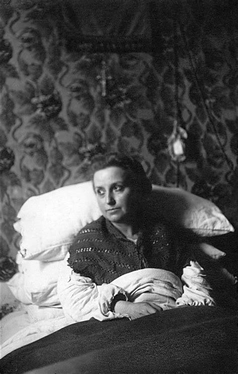 Biographie de Maria Valtorta.