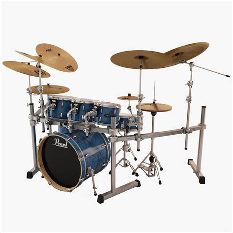 Rack Drum Obj Pearl Drum Rack
