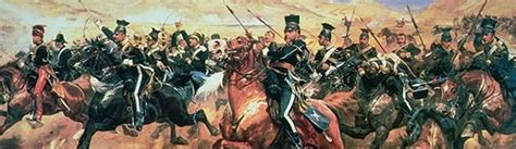 charge of the light brigade charge of the light brigade into the valley of