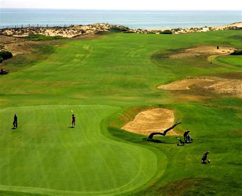 el saler golf club de golf el saler cos de golf de la provincia de