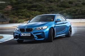 Bmw M2 Msrp Bmw M2 Priced At 62 900 Euros In Spain