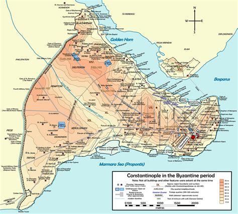 ottoman empire constantinople constantinople