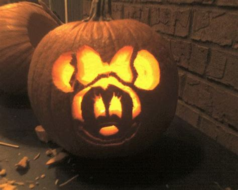 minnie mouse template for pumpkin carving top 5 pumpkin carving ideas from