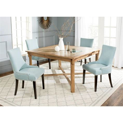 Home Depot Dining Table International Concepts Unfinished Shaker Leg Dining Table K T36x 30s The Home Depot