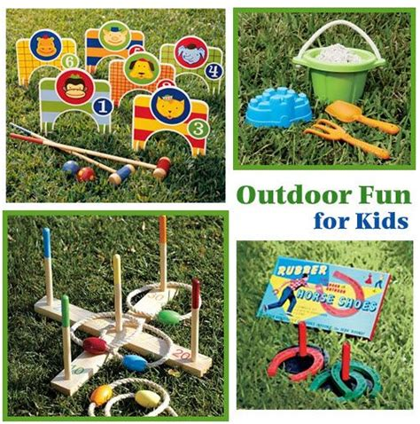 backyard cing ideas for children top 41 ideas about outdoor family fun on pinterest